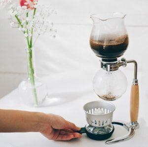 Hario虹吸式咖啡