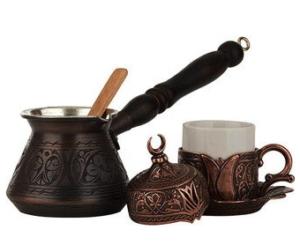 土耳其咖啡壺