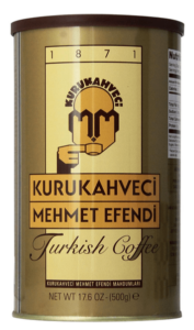 土耳其咖啡粉