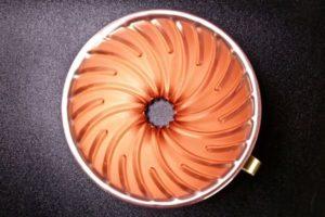 咖啡濾杯紋