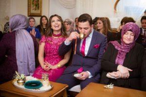 土耳其婚禮