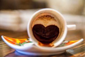 土耳其咖啡占卜