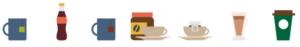 咖啡因飲品