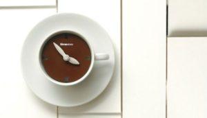 咖啡因有效時間