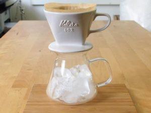 日式冰咖啡的做法